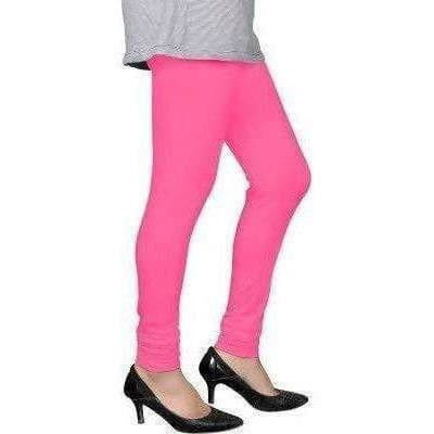 Neon Pink Legging for Women