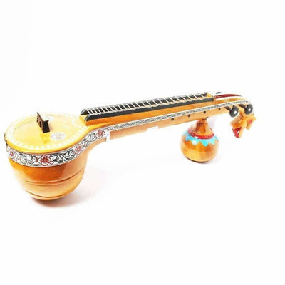 Bobbili Veena Large - Dista Cart