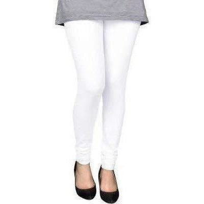 White Legging for Women