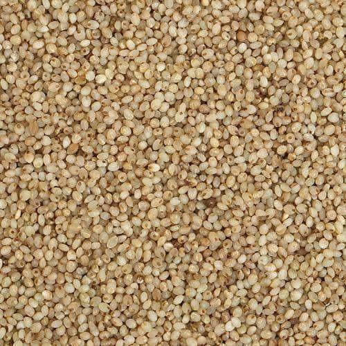 Organic Unpolished Little Millet