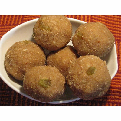 Mithaiwala Resin Laddu