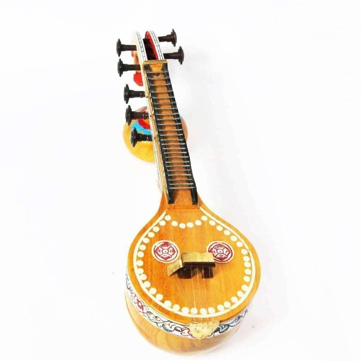 Bobbili Medium Veena