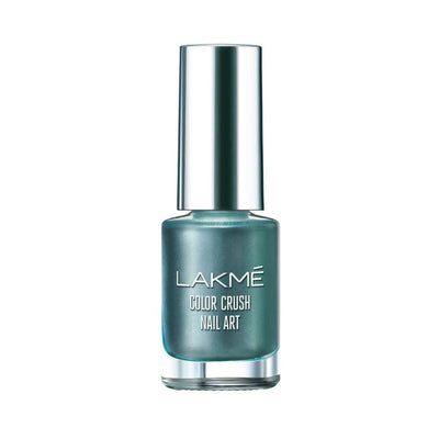 Lakme Color Crush Nail Art - C5