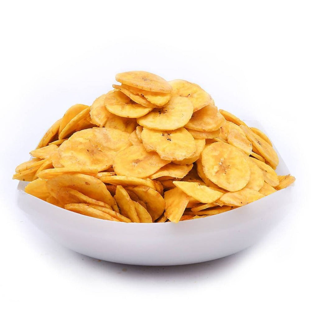 Asha Sweet Center Banana Salt Chips