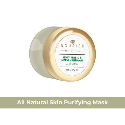 Nourish Mantra Mask Mini Trio Box - Distacart