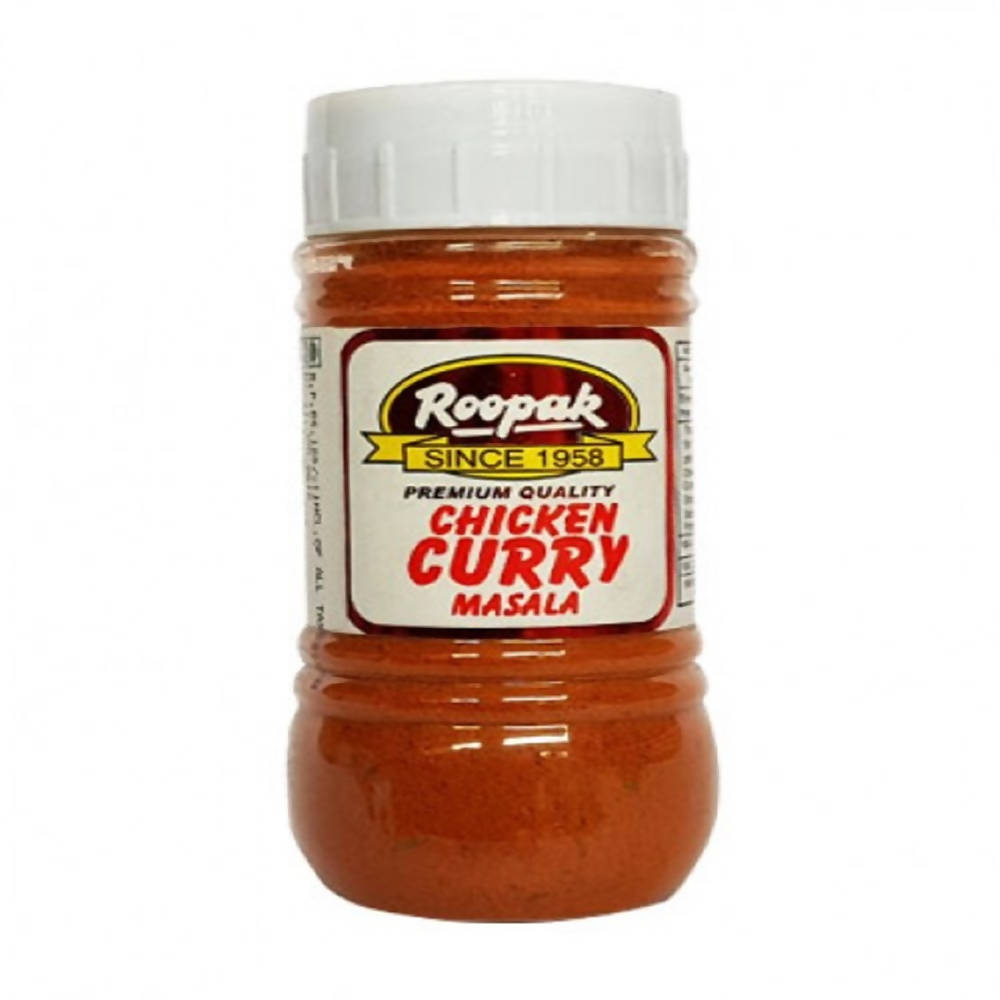 Roopak Chicken Curry Masala Powder - Distacart