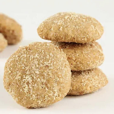 Health Kitchen By BB - Coconut Butter Fit cookies - Distacart