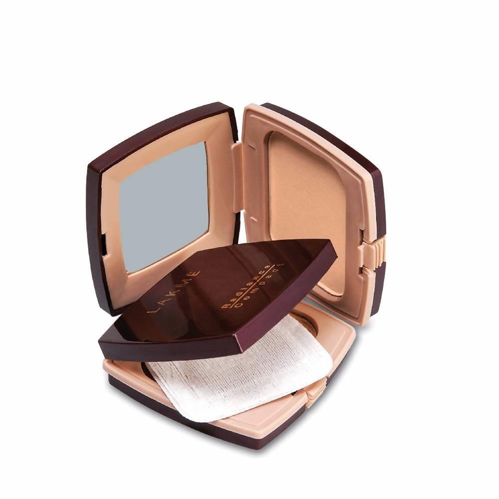 Lakme Radiance Complexion Compact Powder - Marble - Distacart