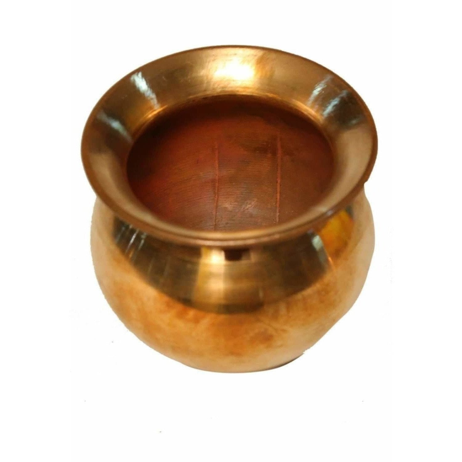 Kalash / Kalasam (Medium Size) - Dista Cart