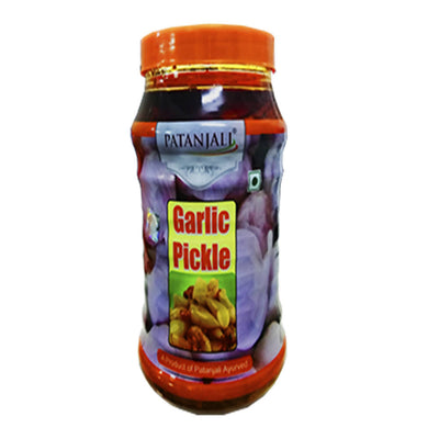Patanjali Garlic Pickle 1 Kg