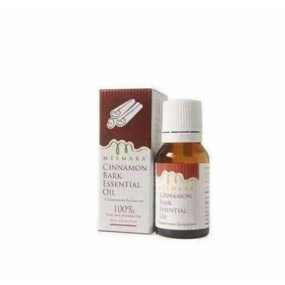 Mesmara Cinnamon Bark Essential Oil