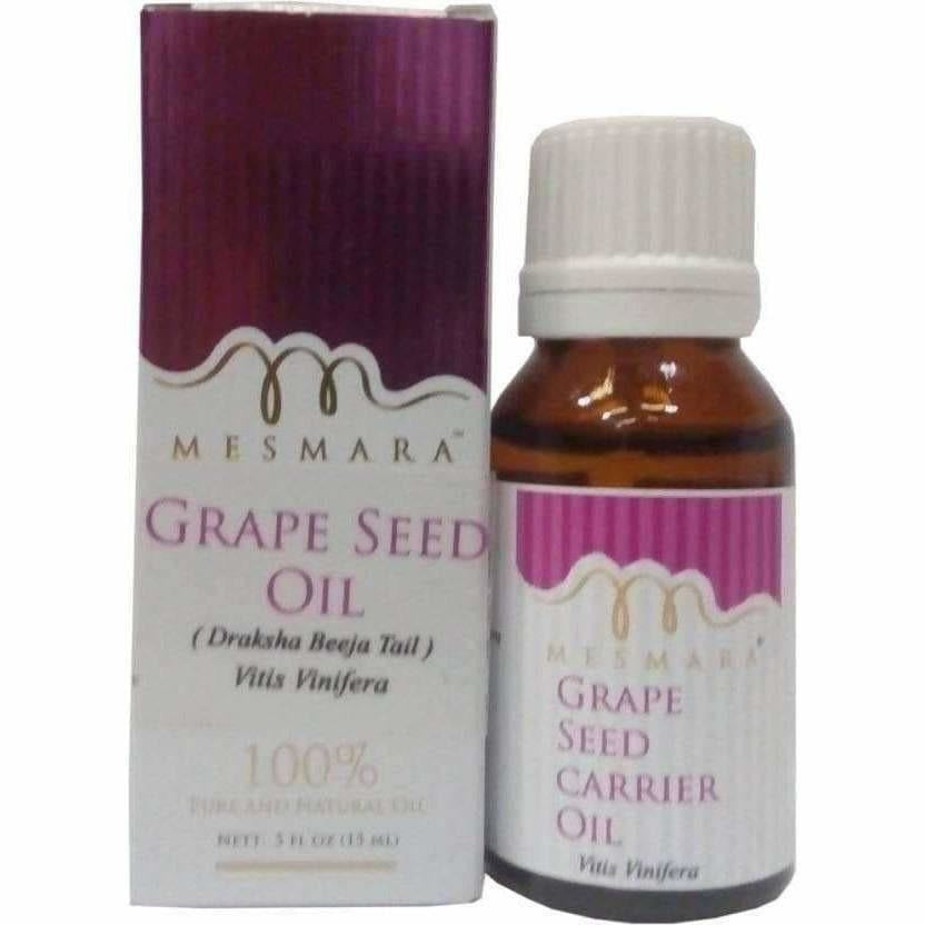 Mesmara Grape Seed Carrier Oil