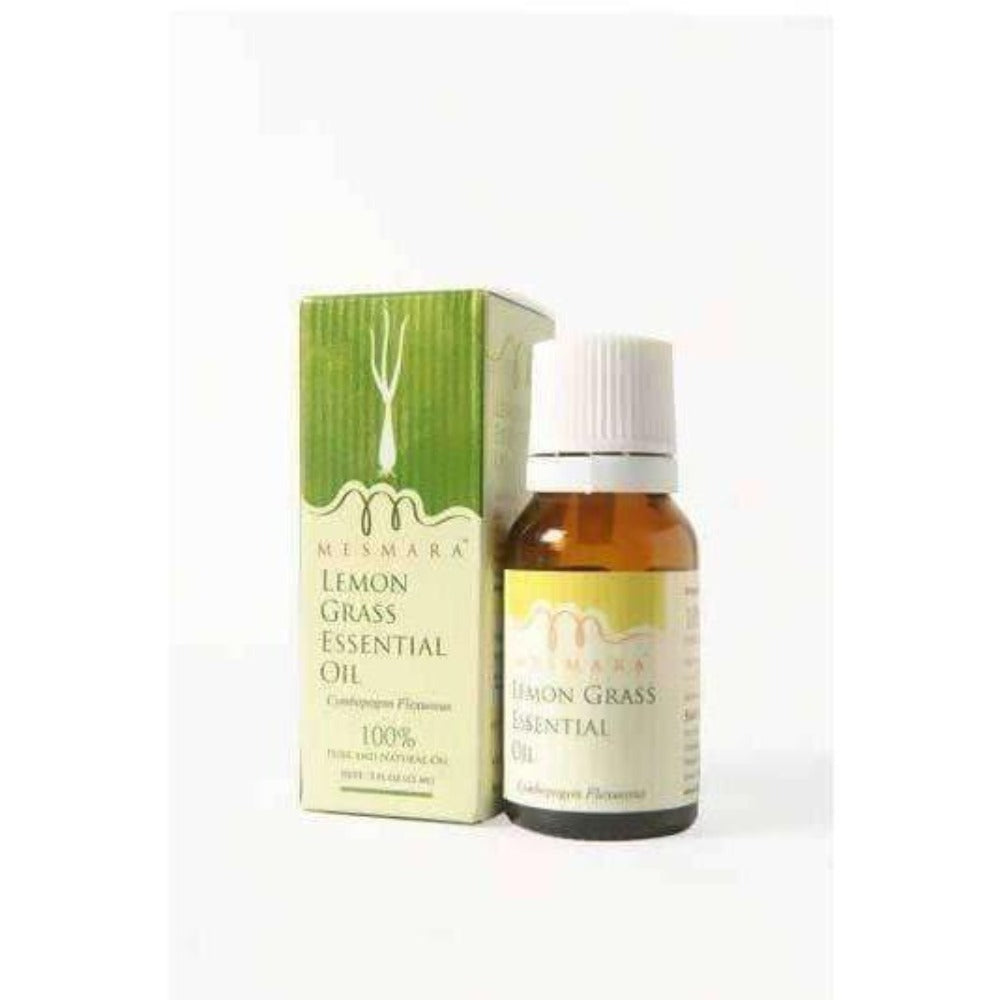 Mesmara Lemon Grass Essential Oil