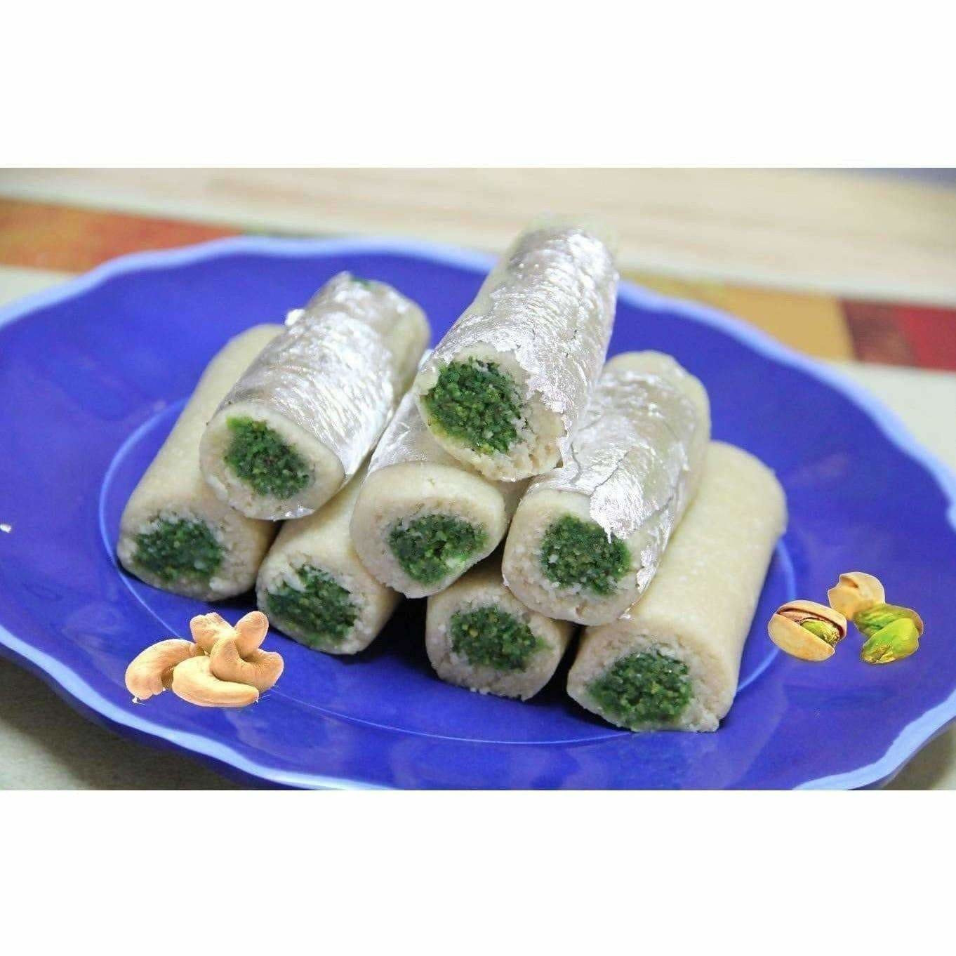 Pulla Reddy Badam Roll - Distacart