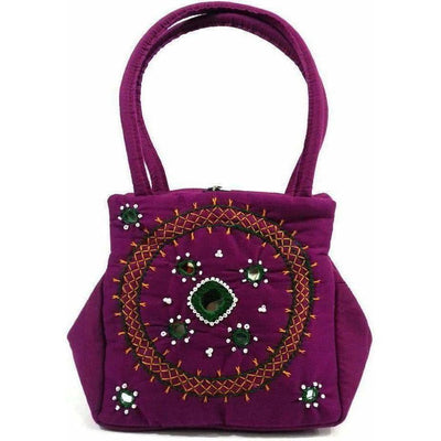 Hand-held Bag (Available in Multi Colours)
