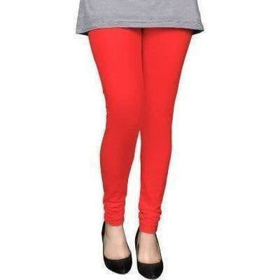 Tangerine Tango (Orange) Legging for Women