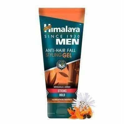 Himalaya Men Anti-Hair Fall Styling Gel - Strong