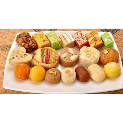 Pulla Reddy Assorted Sweets - Distacart