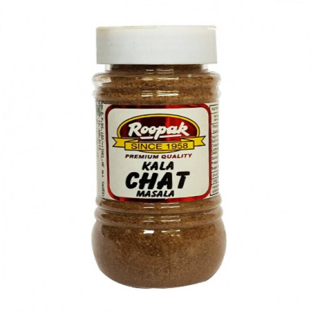 Roopak Kala Chat Masala Powder - Distacart