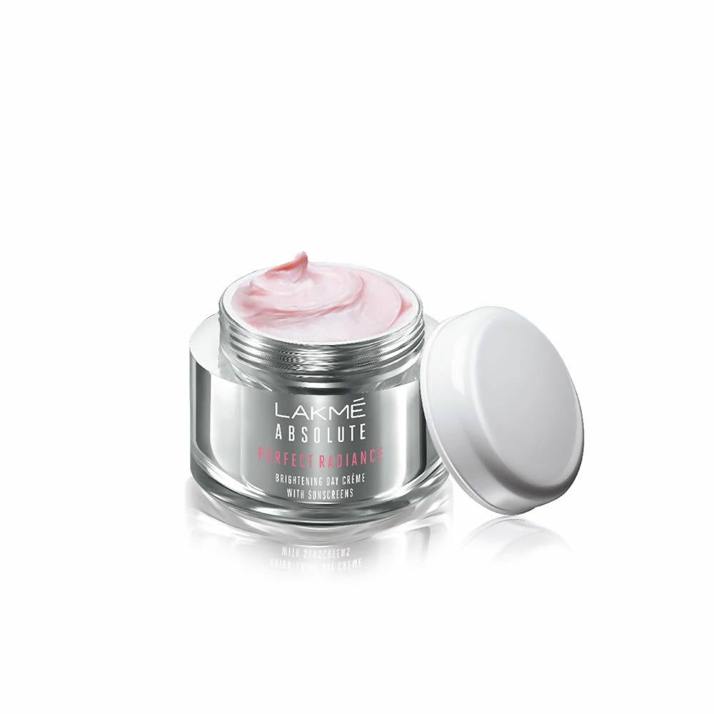 Lakme Absolute Perfect Radiance Skin Brightening Day Creme - Distacart