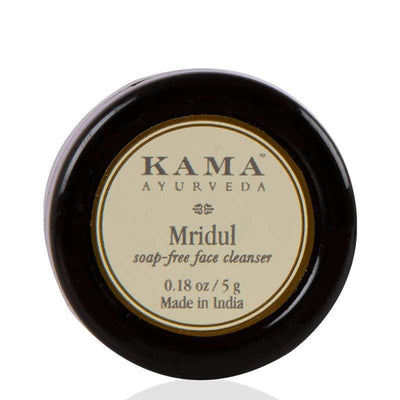 Kama Ayurveda At Home Facial Gift Box