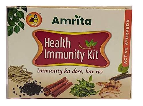 Amrita Health Immunity Kit