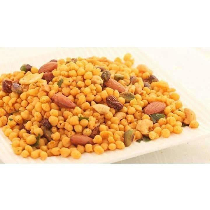 Vellanki Foods - Dry Fruit Boondi