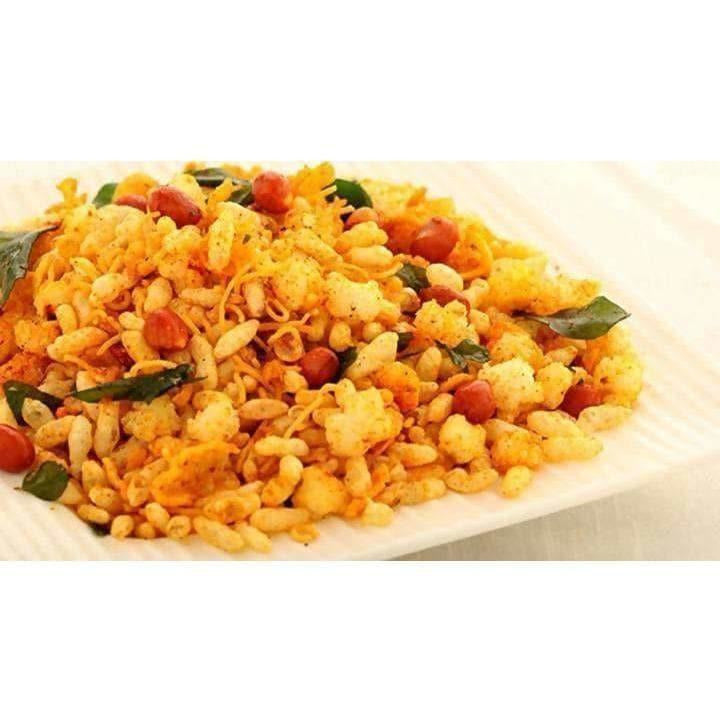 Vellanki Foods - Puffed Rice(Maramaralu) Mixture