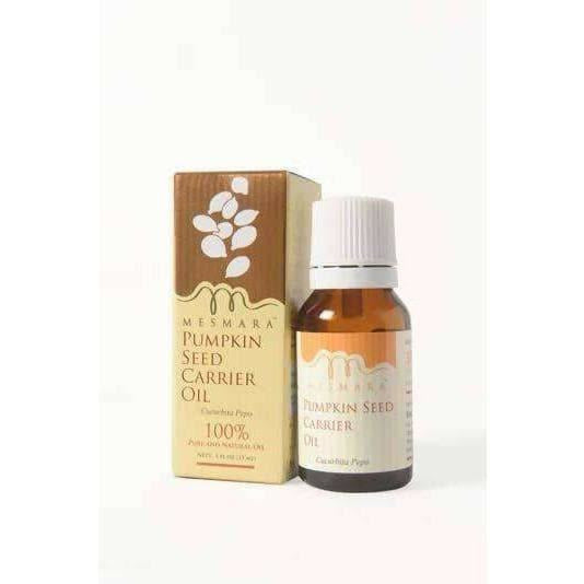 Mesmara Pumpkin Seed Carrier Oil