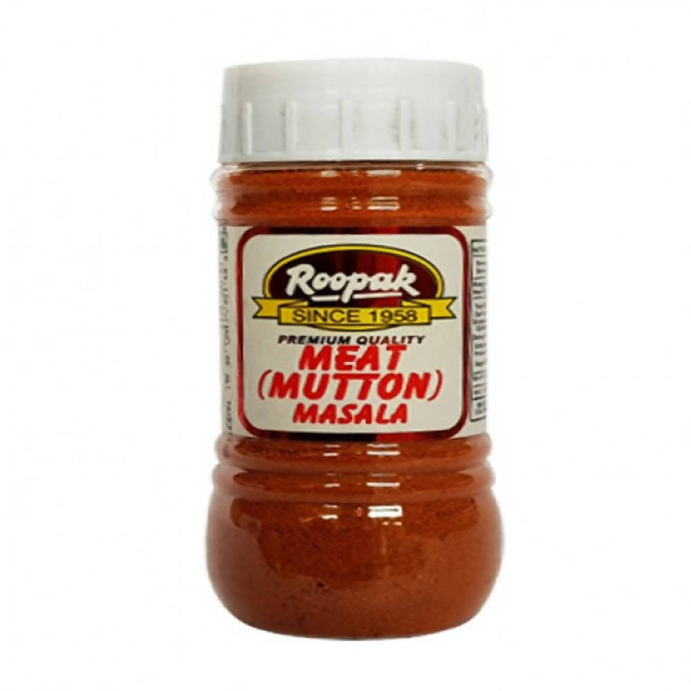 Roopak Meat (Mutton) Masala Powder - Distacart