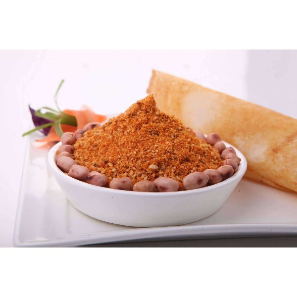 Ground Nut Powder / Verusanaga ( Palli )Powder / Moongphali Powder - Distacart