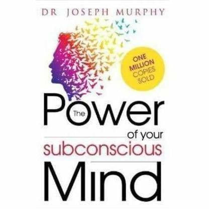 The Power of your Subconscious Mind (English, Paperback, Dr. Murphy Joseph)