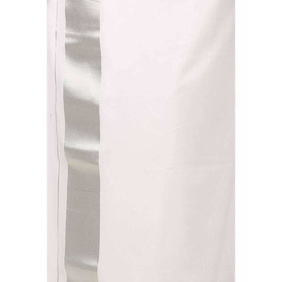 Ramraj-White Royal Dhoti