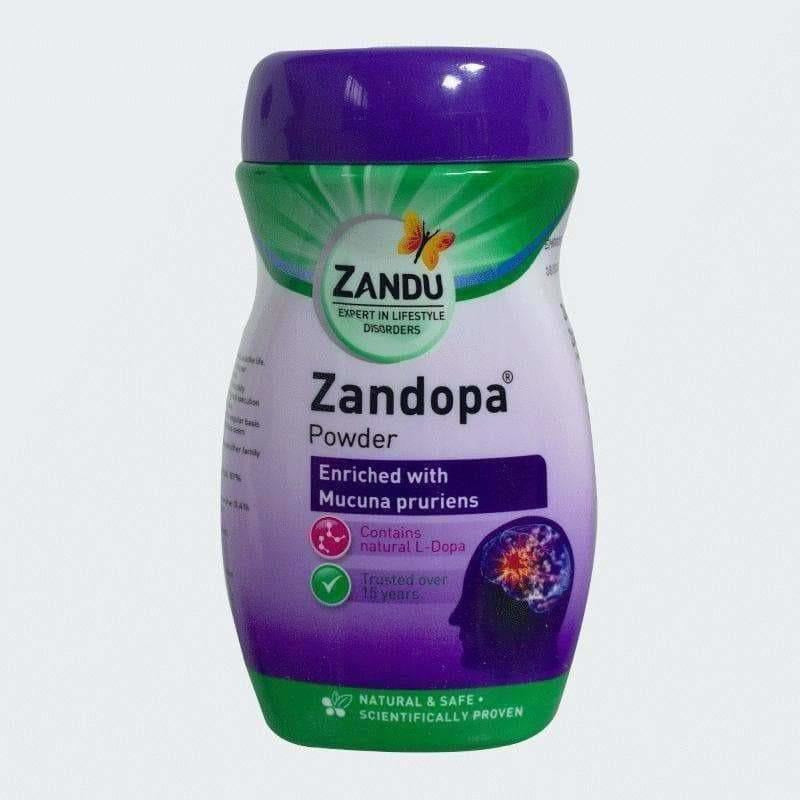 Zandu Zandopa Powder (200 g)