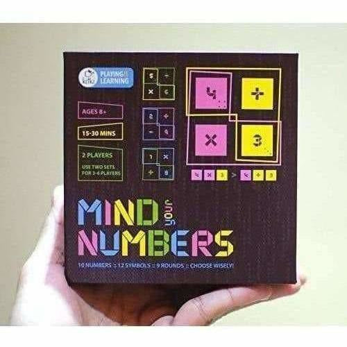 Mind Your Number