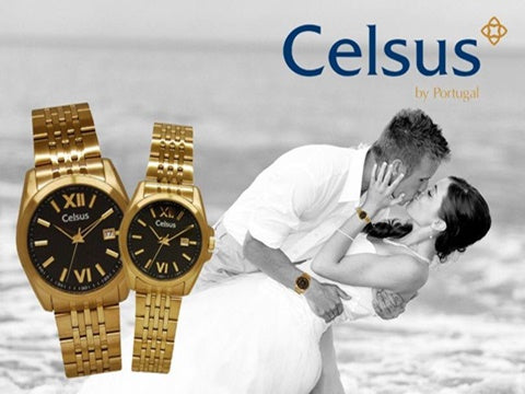 Celsus Watches by Portugal