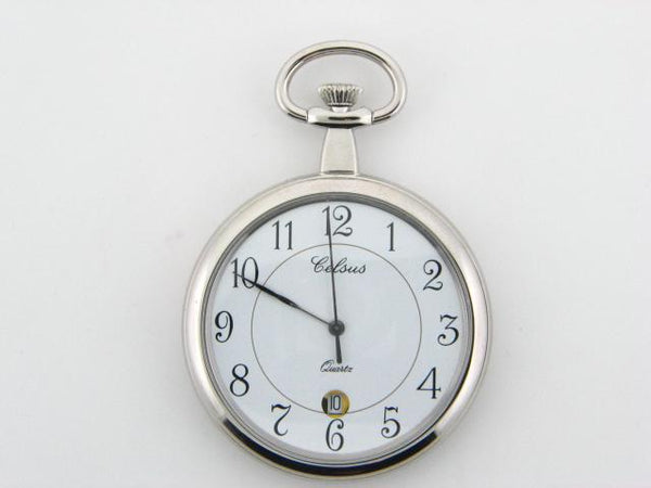 Pocket Watch Quartz Movement