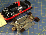 JK 4.5 inch Stocker with QVC Nascar  from Mid-America Raceway