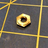 Sonic 310-3 Brass Guide Nut Mid America Naperville