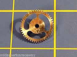 Sonic Light 3/32 64 Pitch 47 Tooth Aluminum Drag Spur Gear Mid America Raceway