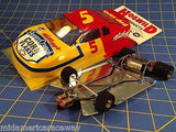 JK 4.5 inch Stocker with Kellogg's Nascar  from Mid-America Raceway