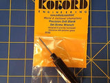 Koford 162 precision 050 Slot Car Tire and Gear wrench 1/24 slot car Mid-America