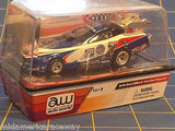 "AUTOWORLD 2010 Robert Hight ""AAA"" NHRA Mustang Funny Car slot car"