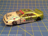 ISRA Production 4 inch turbo flex X-12 RTR Slot Car 1/24 from MidAmerica Raceway
