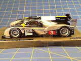 LeMans Miniature Audi R18 #3 Le Mans 2011 Slot Car 1/32 132061-3M