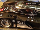 Le Mans Miniature Audi R18 #1 LeMans 2011 Slot Car 1/32 132061-1M