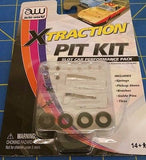 AW Auto World XTRACTION PIT KIT HO Slot Car Performance Pack #00105 Tune-up