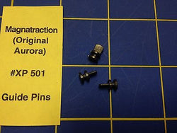 Aurora Magna Traction Guide Pins (3) HO Slot car HXP 501 Mid America