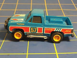 Aurora Tomy BF Goodrich GMC Baja Truck Turbo Chassis from Mid America Raceway
