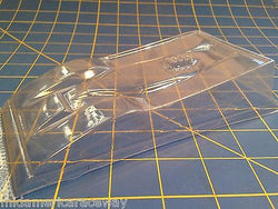Autocoast Ti-22 Can-Am  Retro clear Slot car body 1/24 from Mid-America raceway